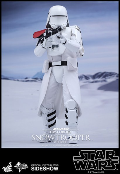 Hot Toys Star Wars VII 20