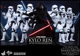 Hot Toys Star Wars VII 41