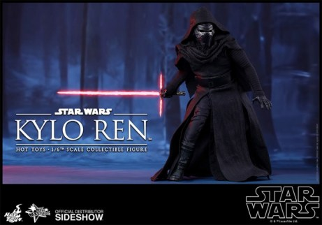 Hot Toys Star Wars VII 44