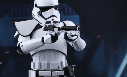 Hot Toys Star Wars VII 5