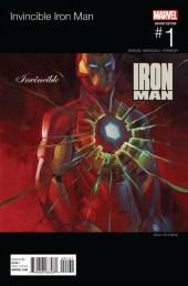 Invincible Iron Man 8