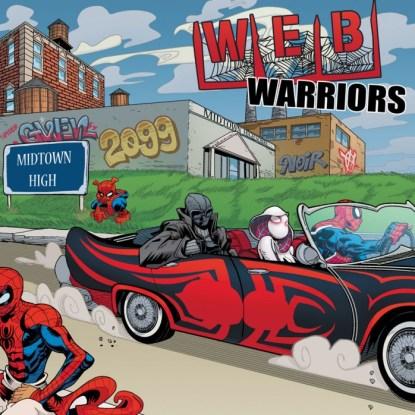 Web Warriors 4