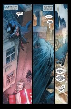 Batman Europa 5