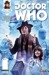 Fourth Doctor Titan 04