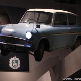 Hall-Ford Anglia