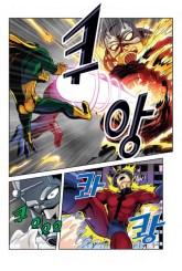 K Avengers 3