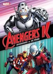 K Avengers