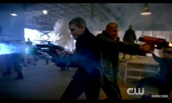 Legends of Tomorrow 06