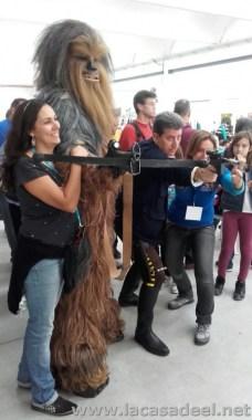 Star Wars Alicante - II Jornada 004