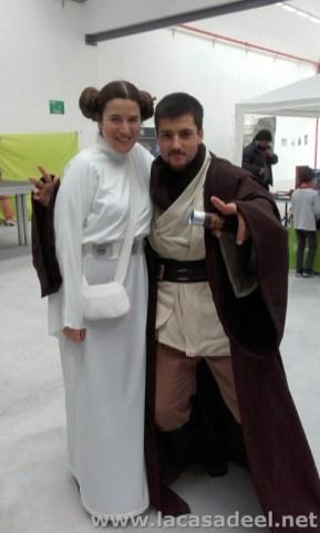 Star Wars Alicante - II Jornada 014