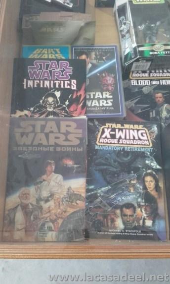 Star Wars Alicante - II Jornada 028