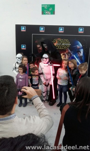 Star Wars Alicante - II Jornada 032