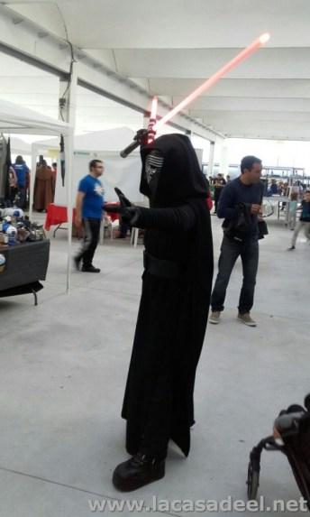 Star Wars Alicante - II Jornada 056