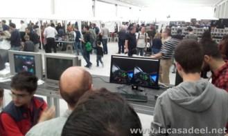 Star Wars Alicante - II Jornada 059
