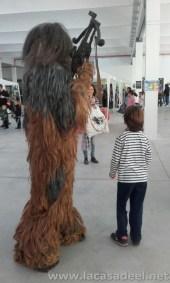 Star Wars Alicante - II Jornada 064
