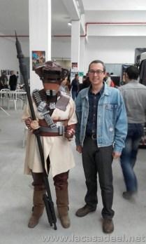 Star Wars Alicante - II Jornada 065