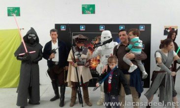 Star Wars Alicante - II Jornada 073