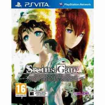 Steins;Gate PS Vita