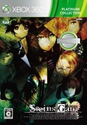 Steins;Gate Xbox360