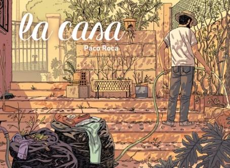 lacasa Paco Roca