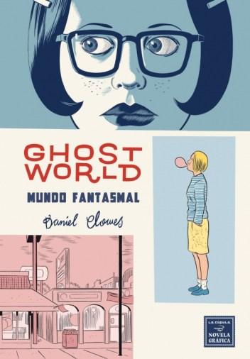 Daniel Clowes - Ghost World - Cubierta - 11a Edicion