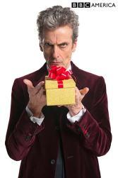 Doctor Who especial navidad 2015 el Doctor