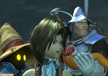 Final Fantasy IX 01