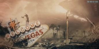 Independence Day Resurgence - Ruinas de Las Vegas