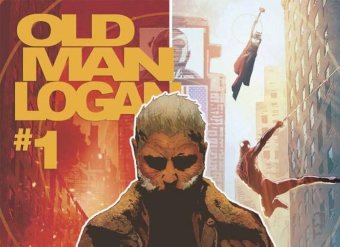Old Man Logan Destacada