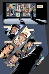 DW Prisoners of Time Omnibus 1