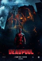 Deadpool Dark Night