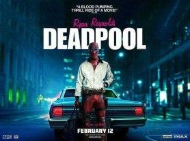 Deadpool Drive
