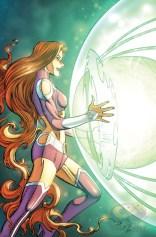 'Starfire' #11