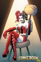 'Harley Quinn' #27