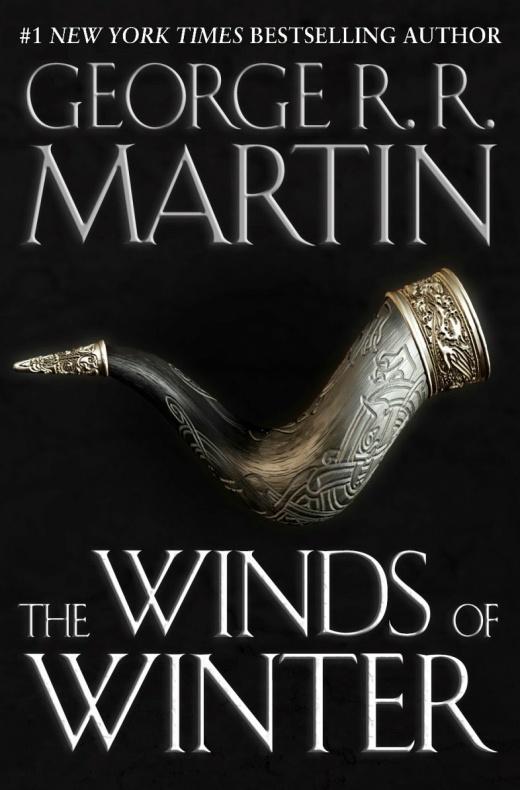 Juego de tronos vientos de invierno