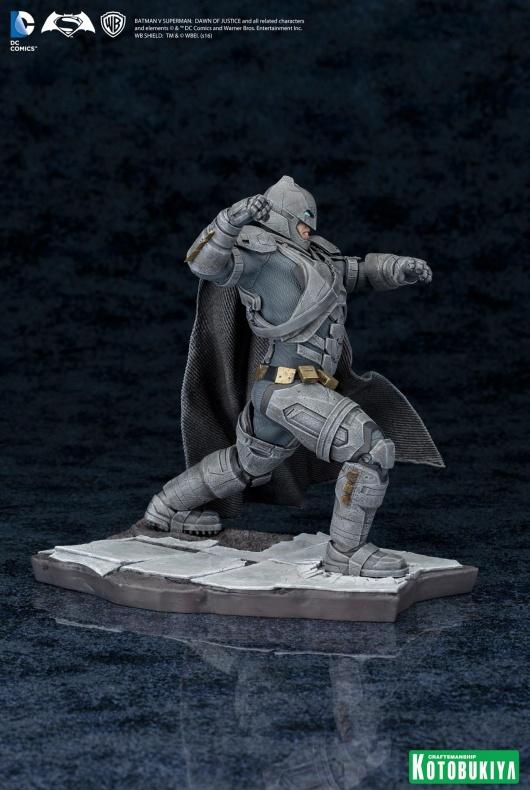 Kotobukiya Batman Superman 12