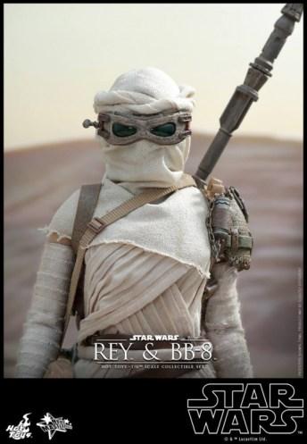 Rey Hot Toys 15