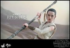 Rey Hot Toys 18