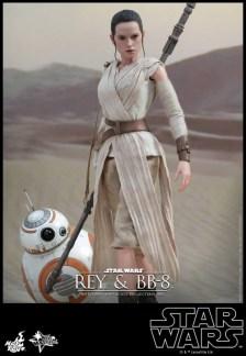 Rey Hot Toys 9