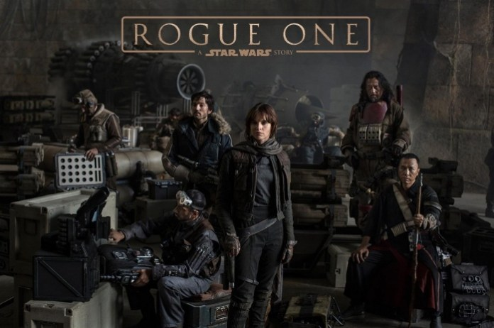 Rogue One photo1