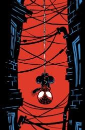Spider-Man #1 Portada 5