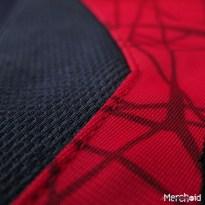 Spider-Man Sudadera 08
