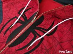 Spider-Man Sudadera 10