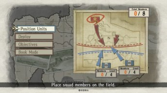 Valkyria Chronicles Remastered 08