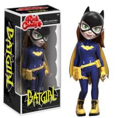 Batgirl Actual