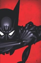 'BATMAN BEYOND REBIRTH' #1