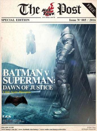 Batman v Superman news5