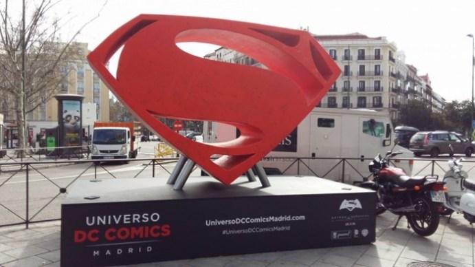 Emblema de Superman