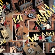 Spider-Women-Alpha Página interior (2)