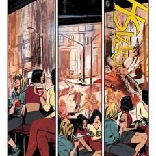 Spider-Women-Alpha Página interior (3)
